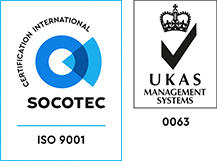 SOCOTEC / UKAS