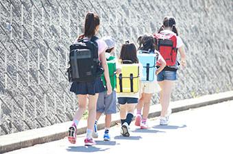 学校指定通学カバン・クラブバッグ